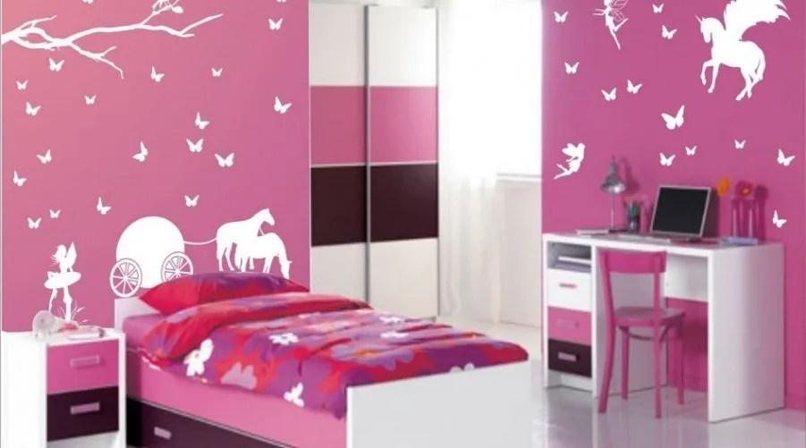 9 Unicorn Inspired Bedroom For Girls Https
