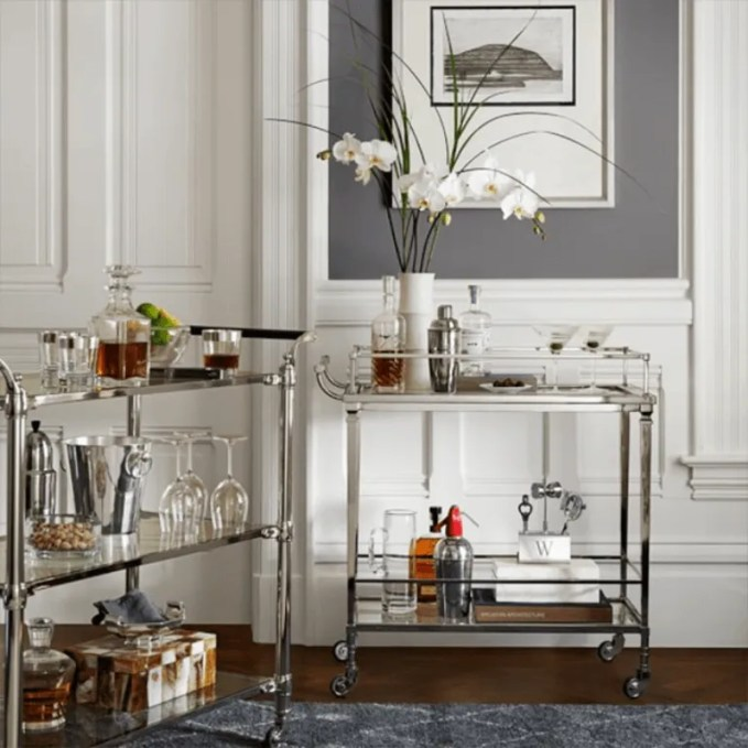 Williams-Sonoma-Cosmopolitan-Bar-Cart