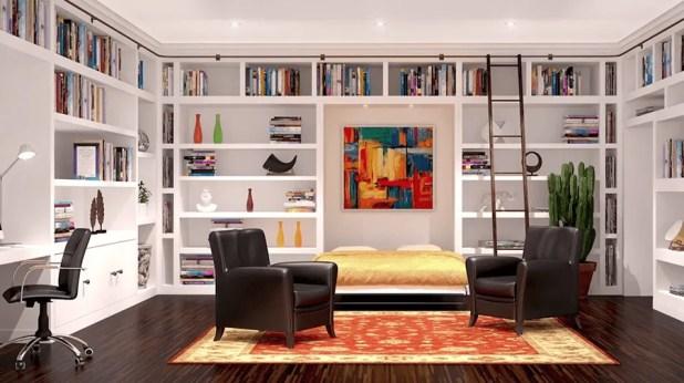 Closet-Factory-Office-Bedroom-Bed-Open