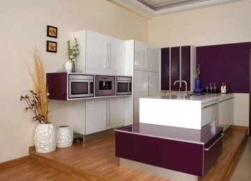 Why a home in India needs Modular kitchen?