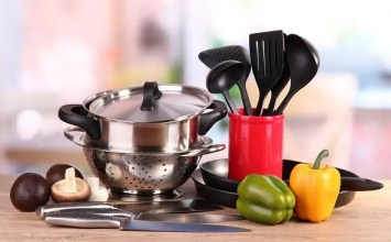 6 Most Important Kitchen Tools For Your Modern Kitchen