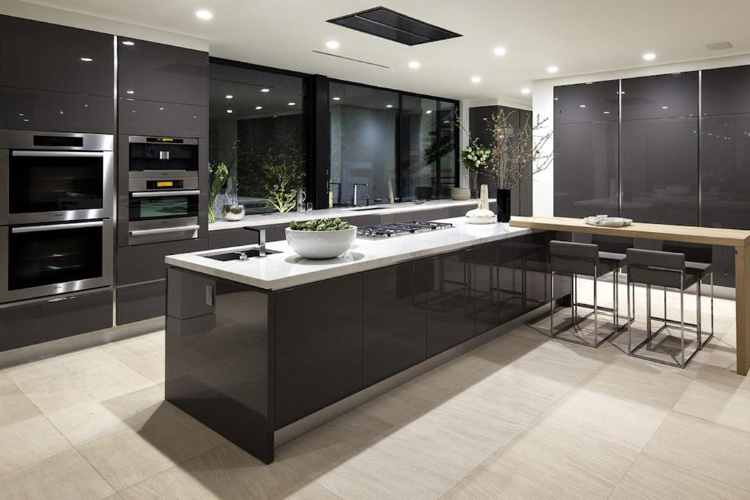 How Design Kitchen Island Layout