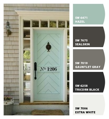 Sherwin williams new paint colors 2014. colores de pintura ...
