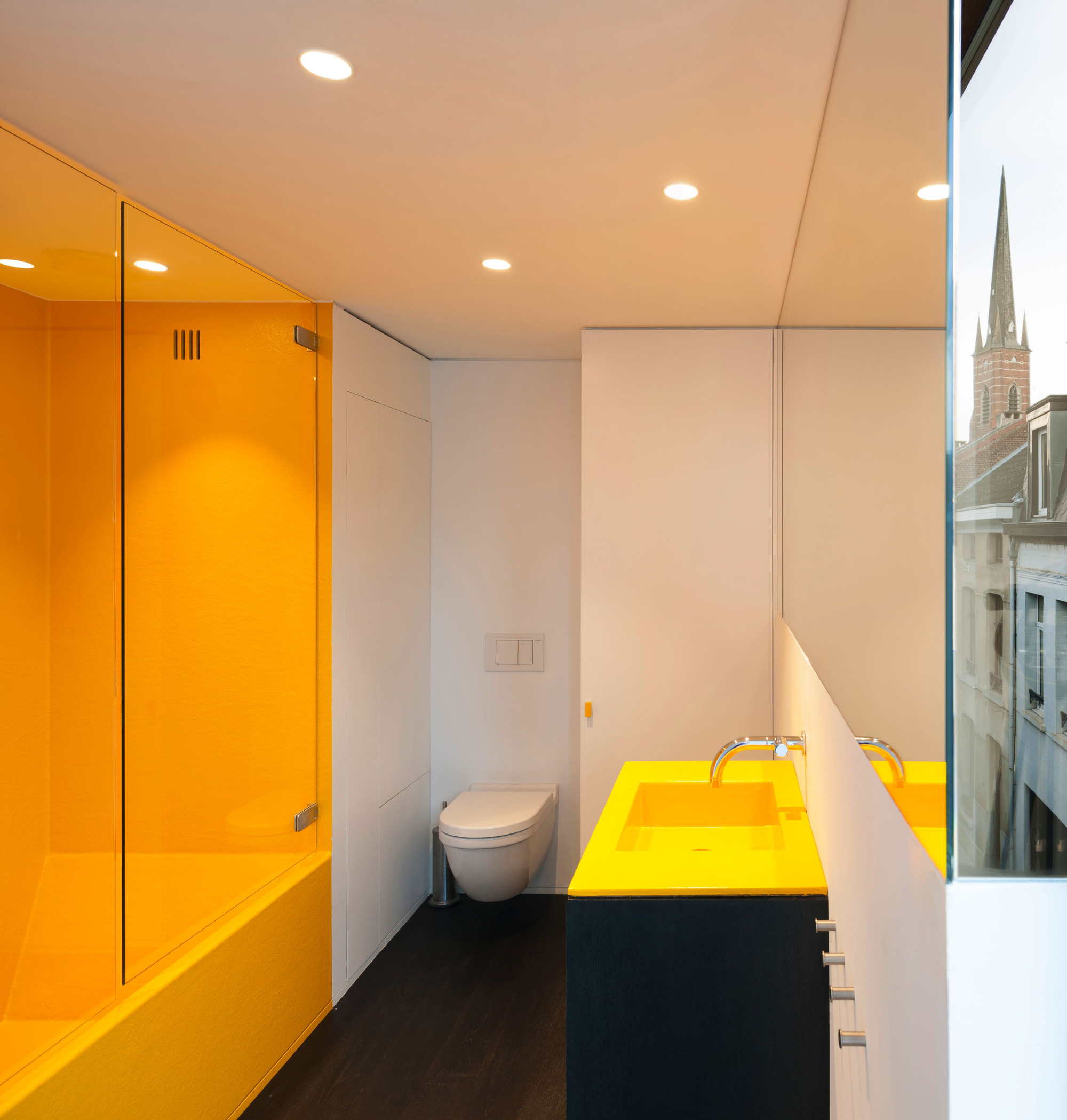 Yellow And Green Kitchen Ideas