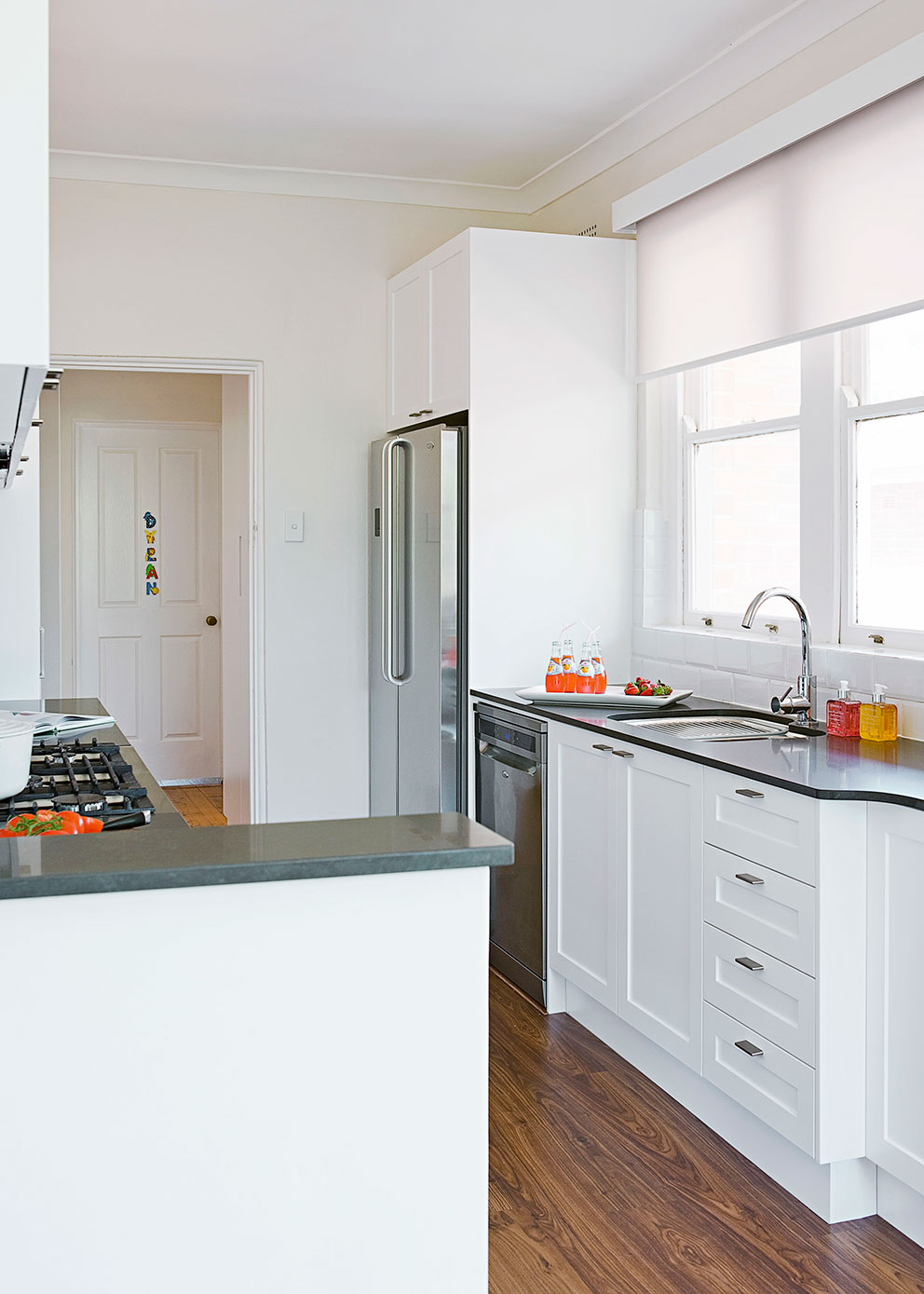 Kitchen Pictures Stainless Steel Appliances