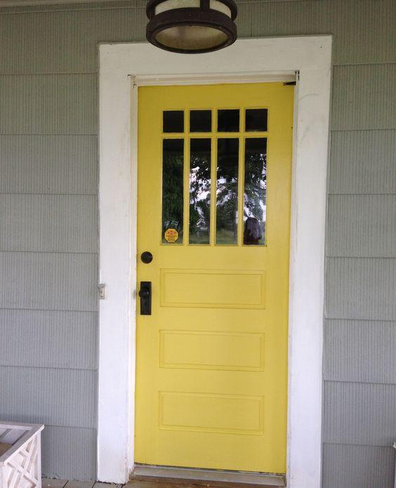 Yellow House Interiors