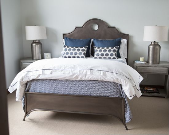 Benjamin Moore Gray Owl Paint Color Ideas Interiors By Color