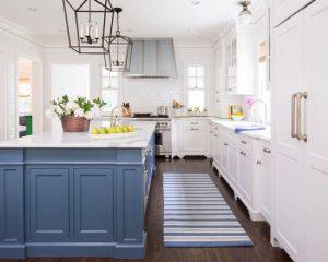 Sherwin Williams Bracing Blue Paint Color Schemes