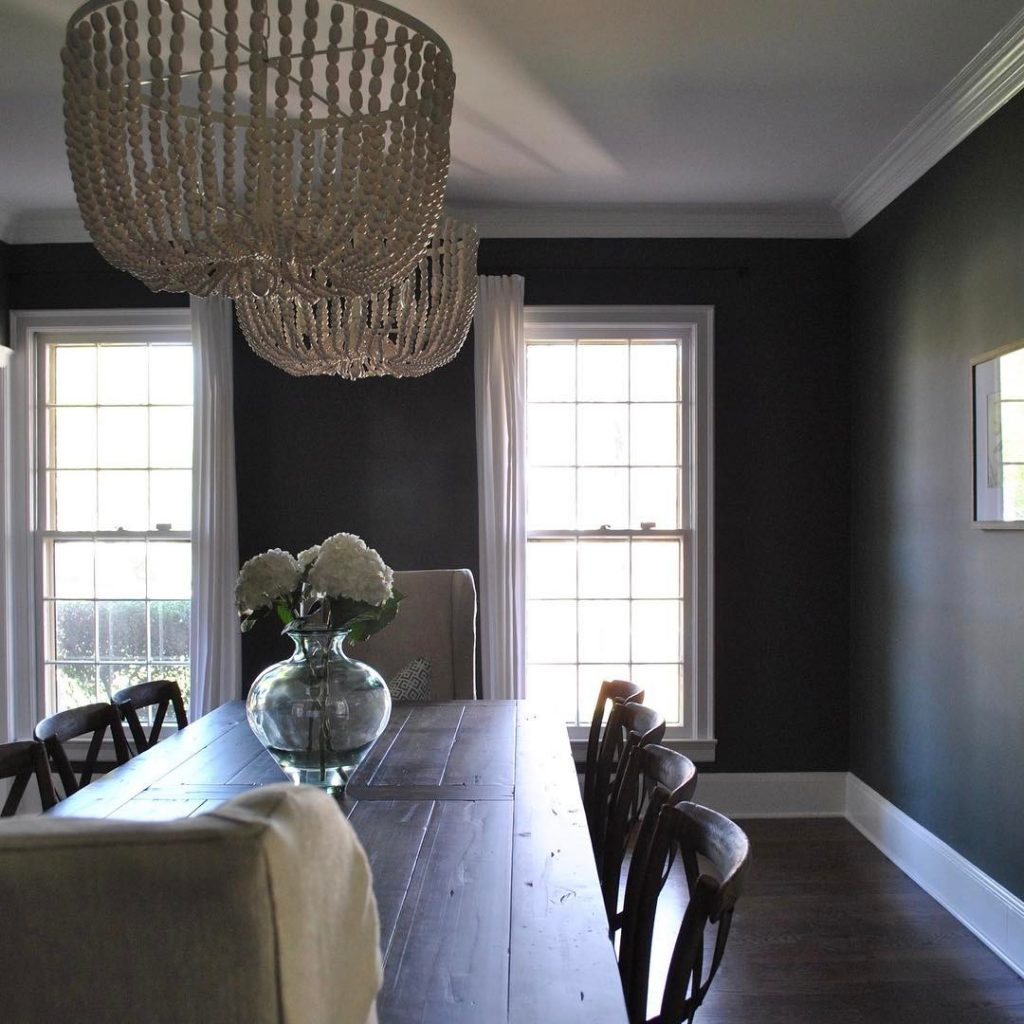 Benjamin Moore Vintage Vogue Interiors By Color