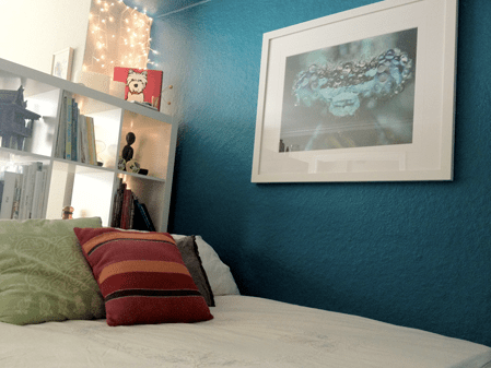 Benjamin Moore Caribbean Blue Water Interiors By Color