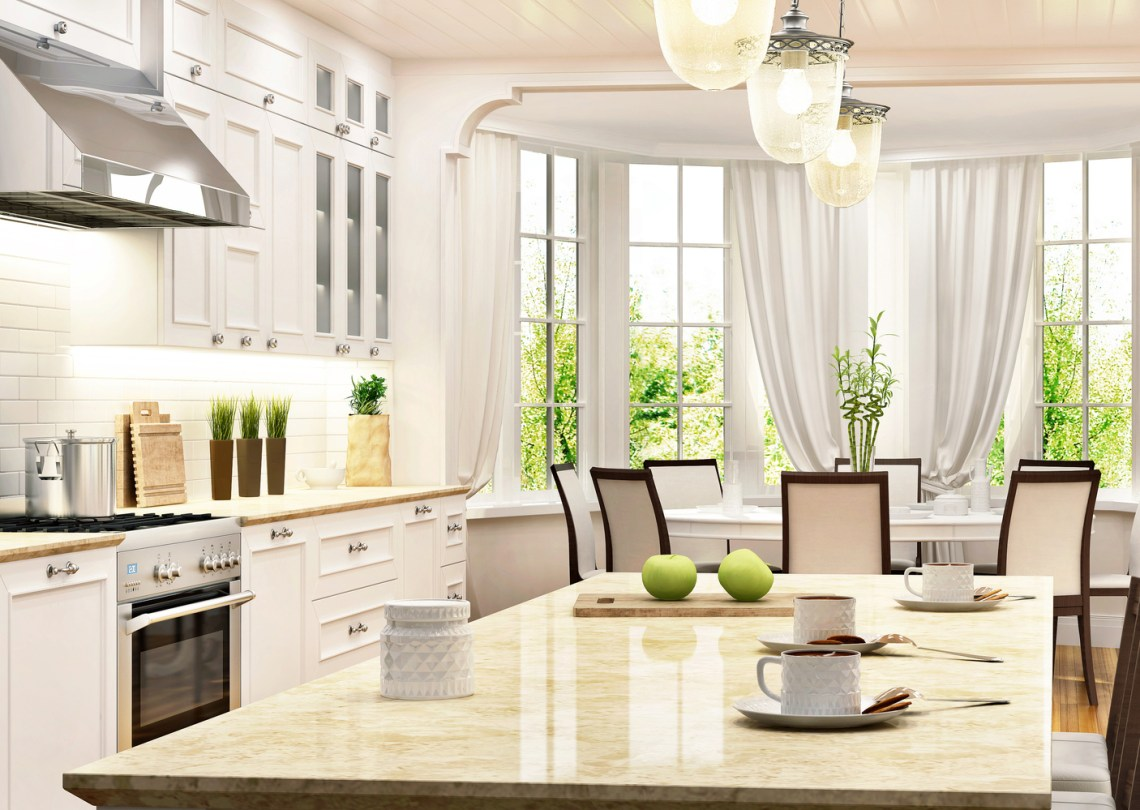 Kitchen Design Trends for 2020/2021 - Interiors by Donna ...