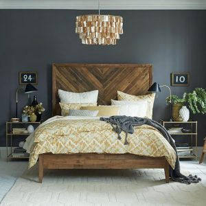 We Answer Wednesday 5 Headboards for the Bedroom