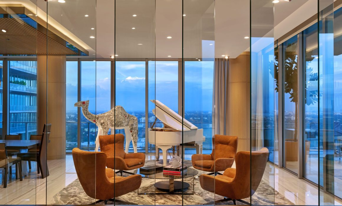 New York Interior Designers Website