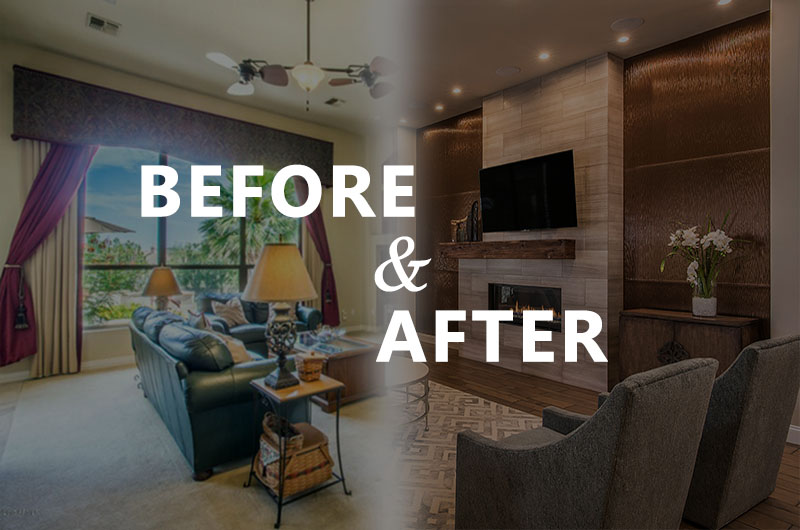 Scottsdale Interior Design Interior Designers