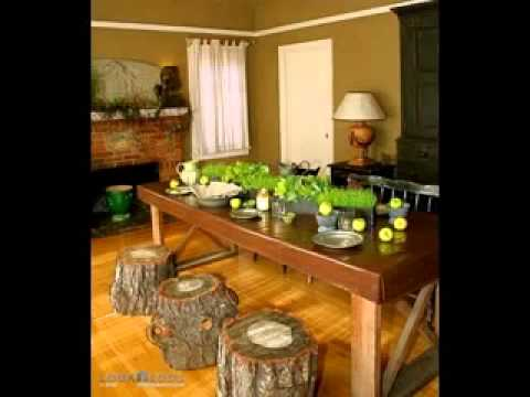 Do It Yourself Social Gathering Decorating Ideas On A Spending Budget