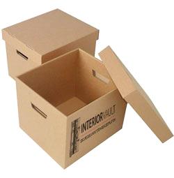Confidential Shredding Bins | Custom Cartons | Paper Shredding | Document Storage