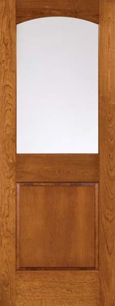 Alder Interior Doors
