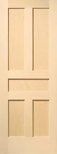 Interior Flat Panel Doors Mission Style Doors Interior