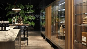 HT50 Kitchen System Design By Massimo Castagna InteriorZine