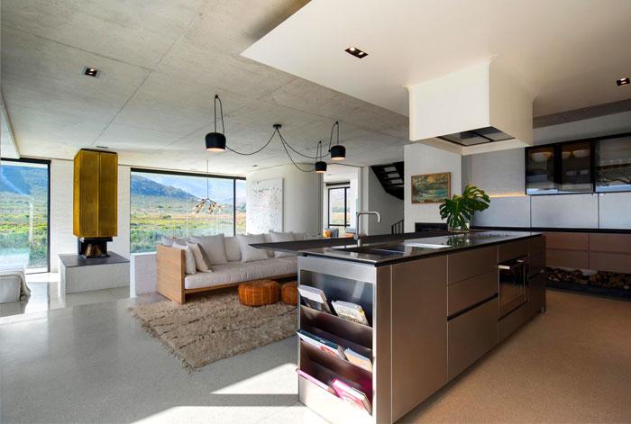 Open Concept Kitchen And Living Room 55 Designs Ideas Interiorzine