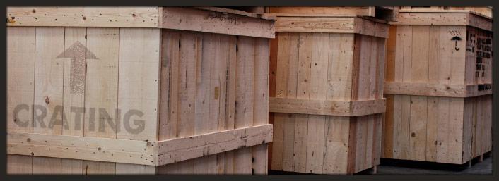 medinių dėžių gamyba
