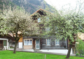 Ferienhaus Moos Holiday House