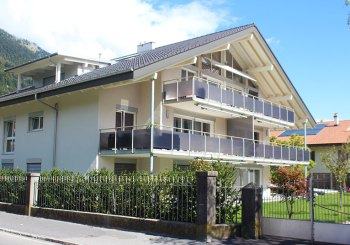Iskender Apartment Interlaken