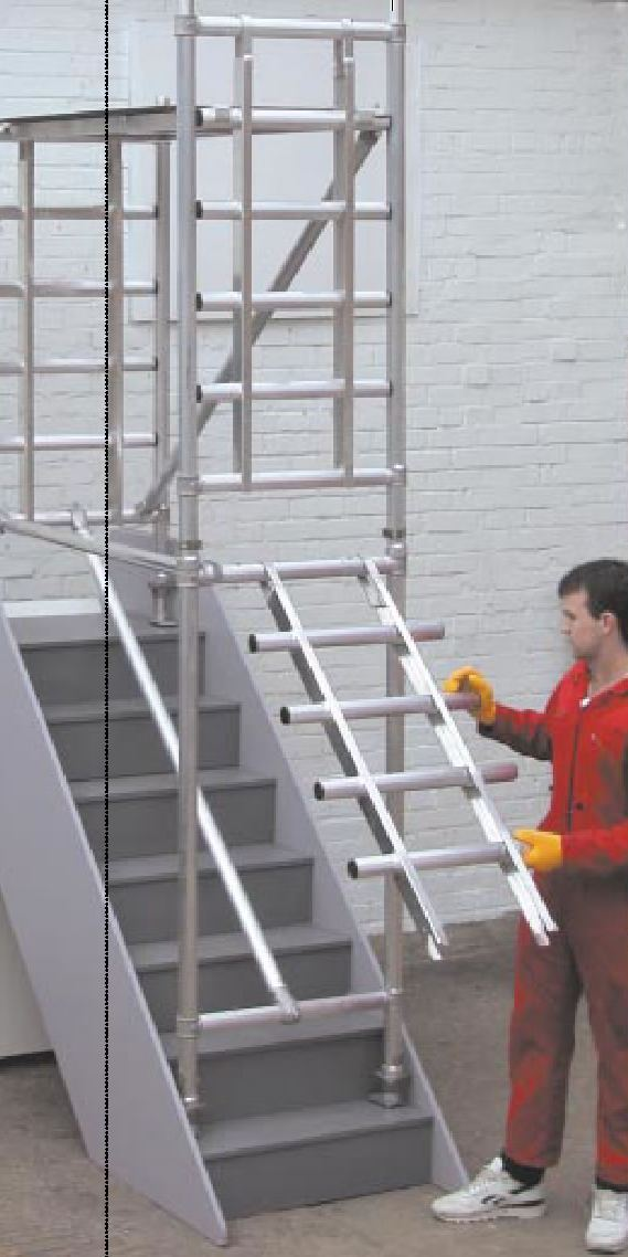 Deck Stair Designs