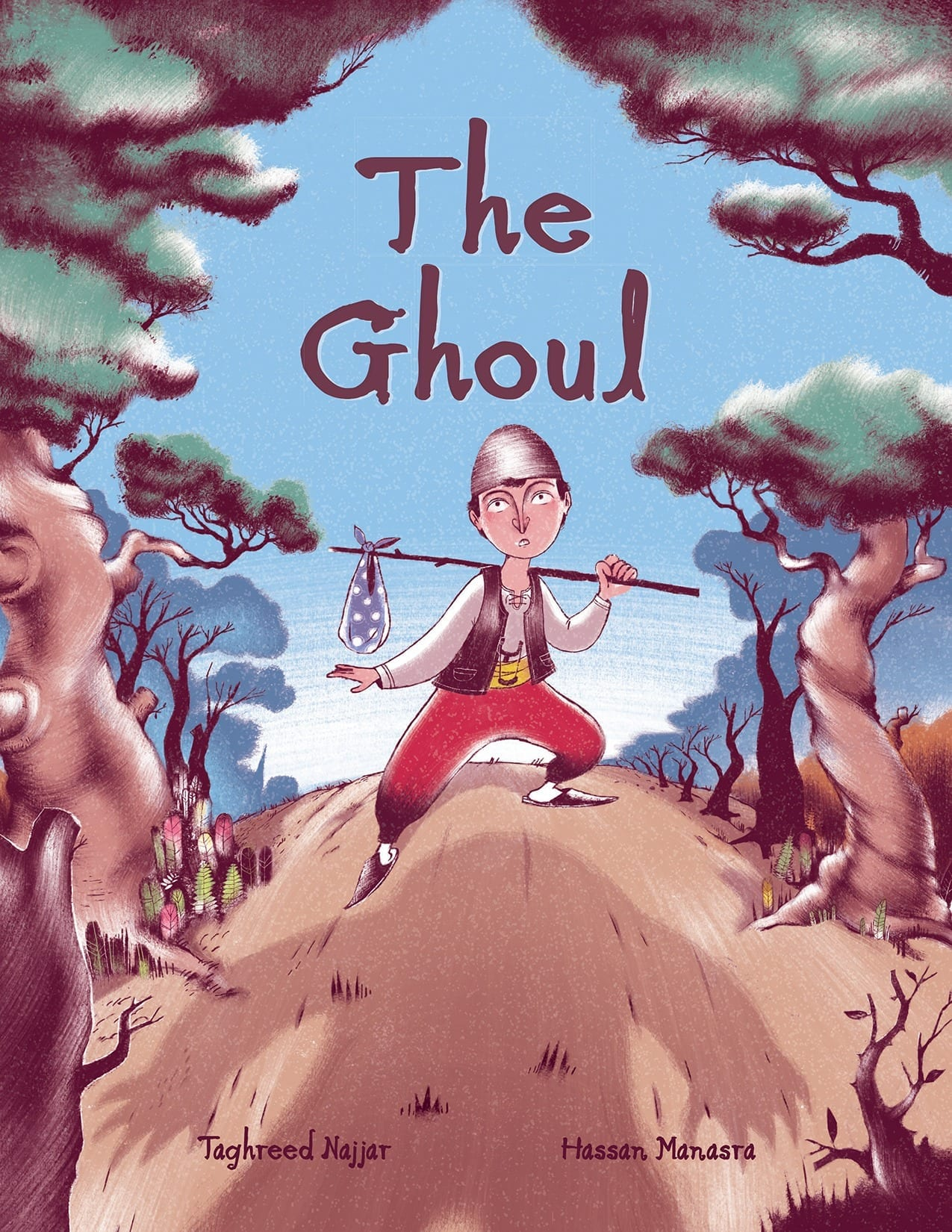 Ghoul Folklore Movies And Mania
