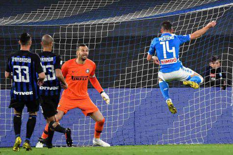L'Inter dovrà giocarsi la Champions all'ultima giornata | Numerosette Magazine