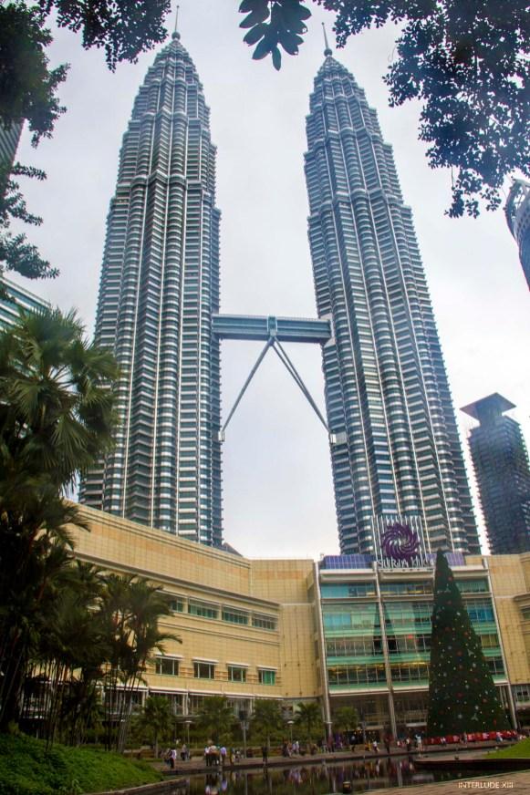 KualaLumpurToursPetronasTowersKlccPark