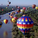 New Mexico Balloon Fiesta Guided Vacation