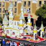 Parade Photo's for tour Operators