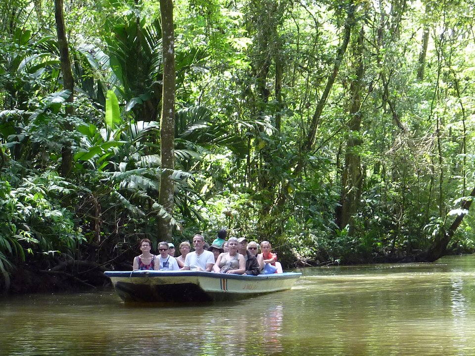 Costa Rica Guided Vacation
