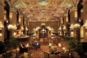 Chicago Tour: Palmer House