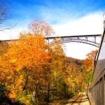 West Virginia Fall Foliage