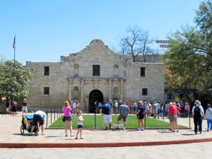 texas heroes presidents guided vacation