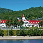 Saguenay region guided vacation with whales