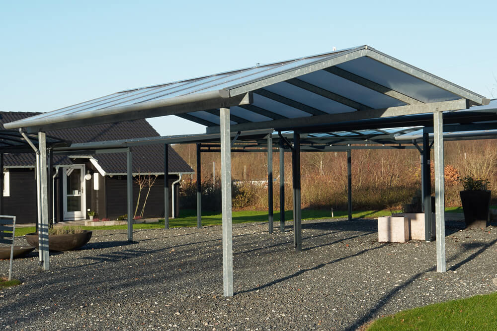 What Is A Solar Carport And Should You Install One