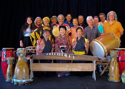 Anthony Brown's Asian American Orchestra