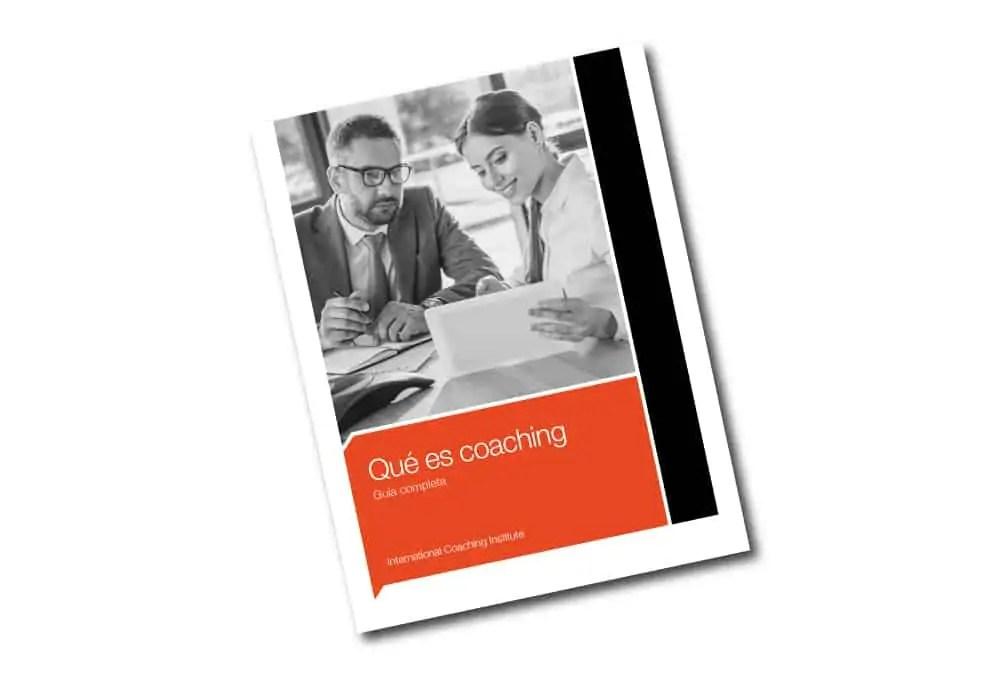 Ir a la página sobre qué es coaching