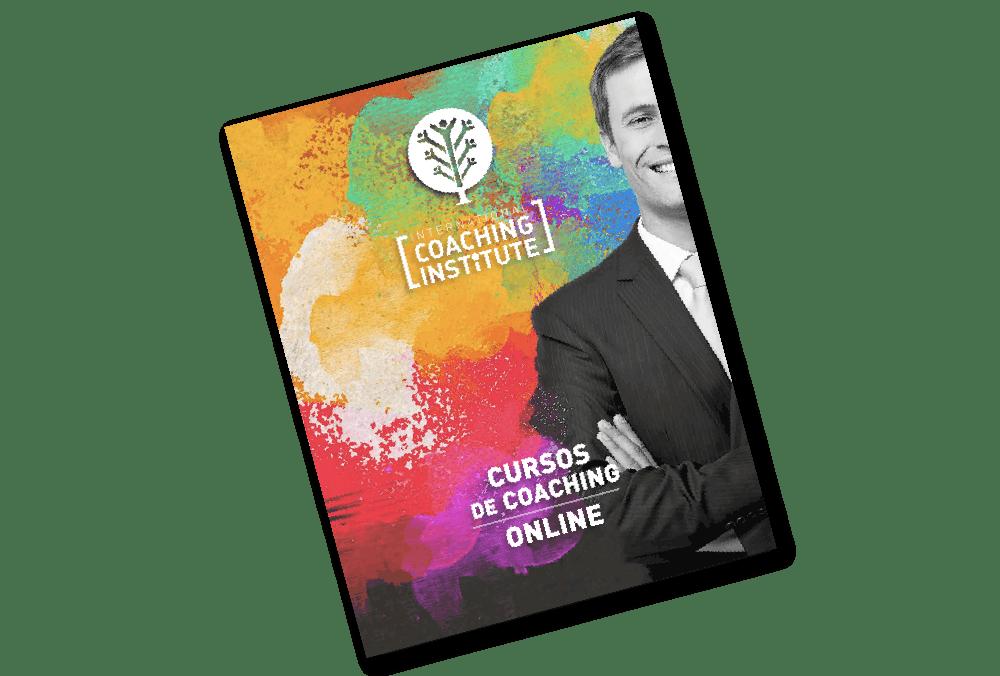 Portada del programa de los cursos de coaching online