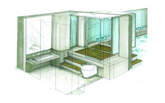 Commercial Interior Design Portfolio London Dubai