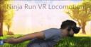 Ninja Run VR Locomotion