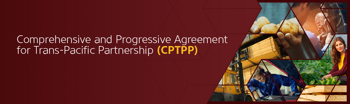 Image result for Comprehensive and Progressive Agreement for Trans-Pacific Partnership (CPTPP)