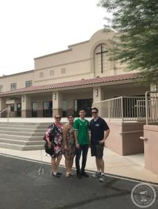 Colegios privados Arizona (151)
