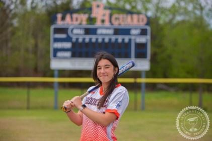 Clara baseball