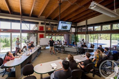 Alumni Speaker Series--Energy Lab
