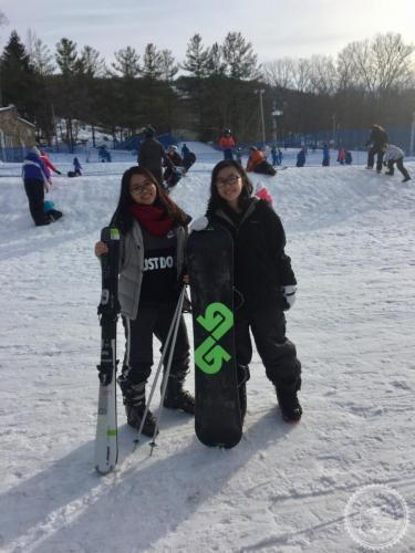 SJB Ski