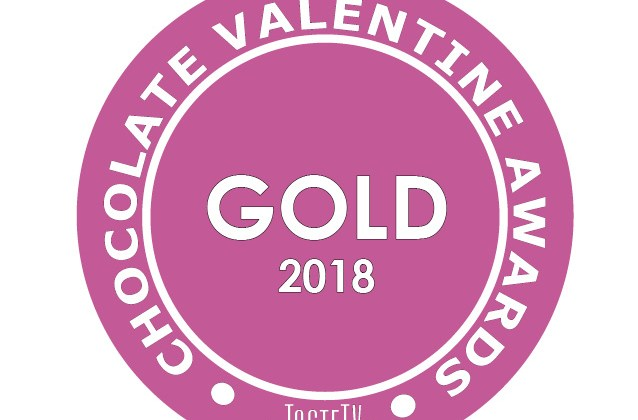 2018 Chocolate VALENTINE AWARDS – Call for Entries Open
